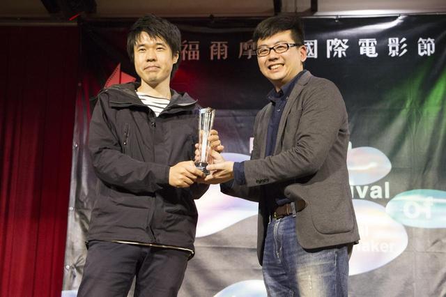 画像: フォルモサ台湾国際映画賞でも三冠を受賞!『アルビノの木』