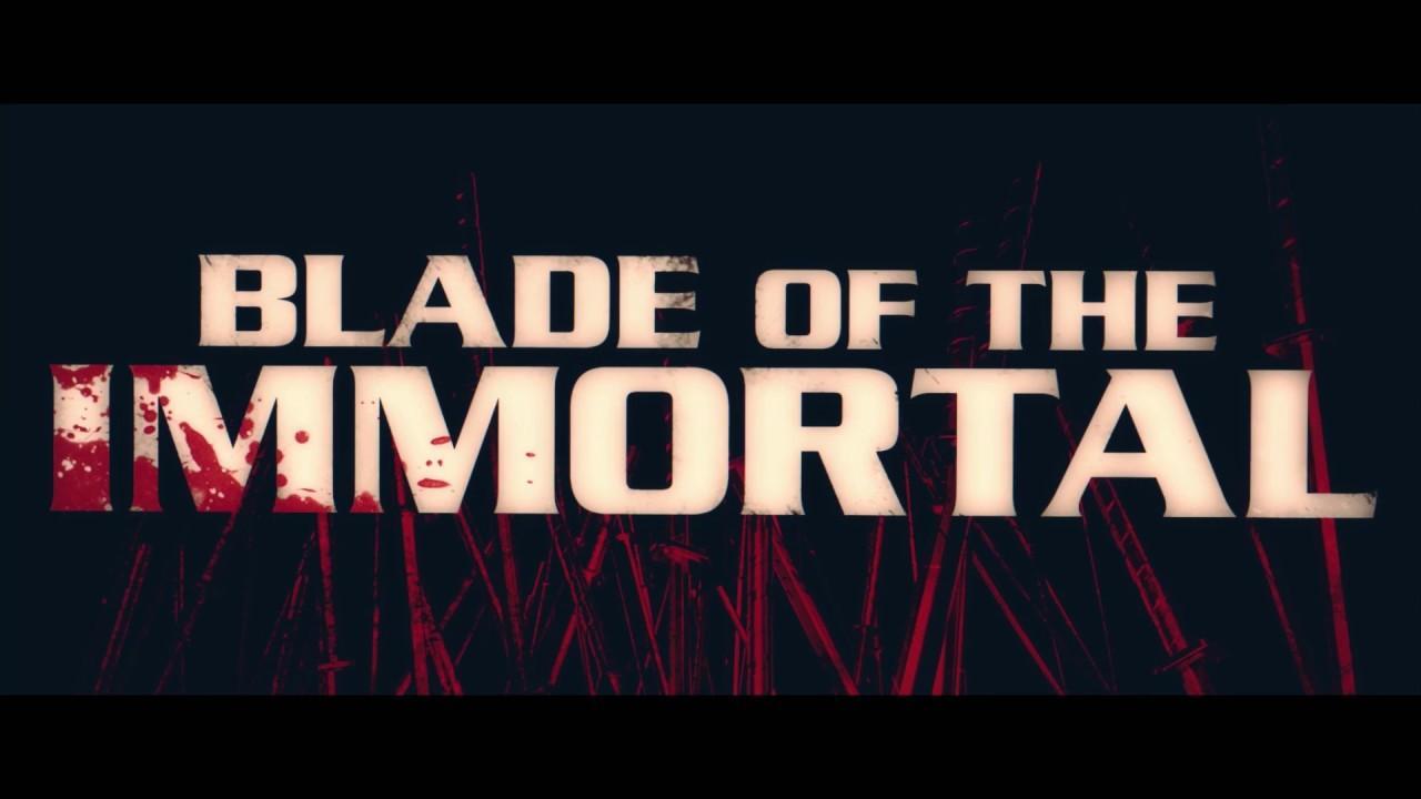画像: Blade of the Immortal - Official Trailer www.youtube.com