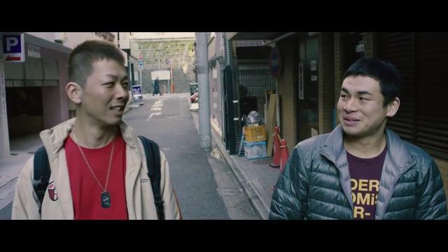 画像: 春本雄二郎監督『かぞくへ』本予告 youtu.be
