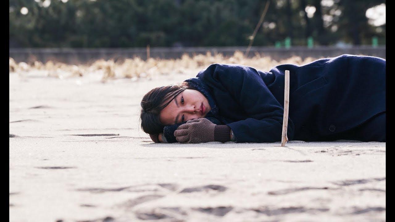 画像: On the Beach at Night Alone   Trailer   New Release youtu.be