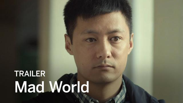 画像: MAD WORLD Trailer | Festival 2016 youtu.be