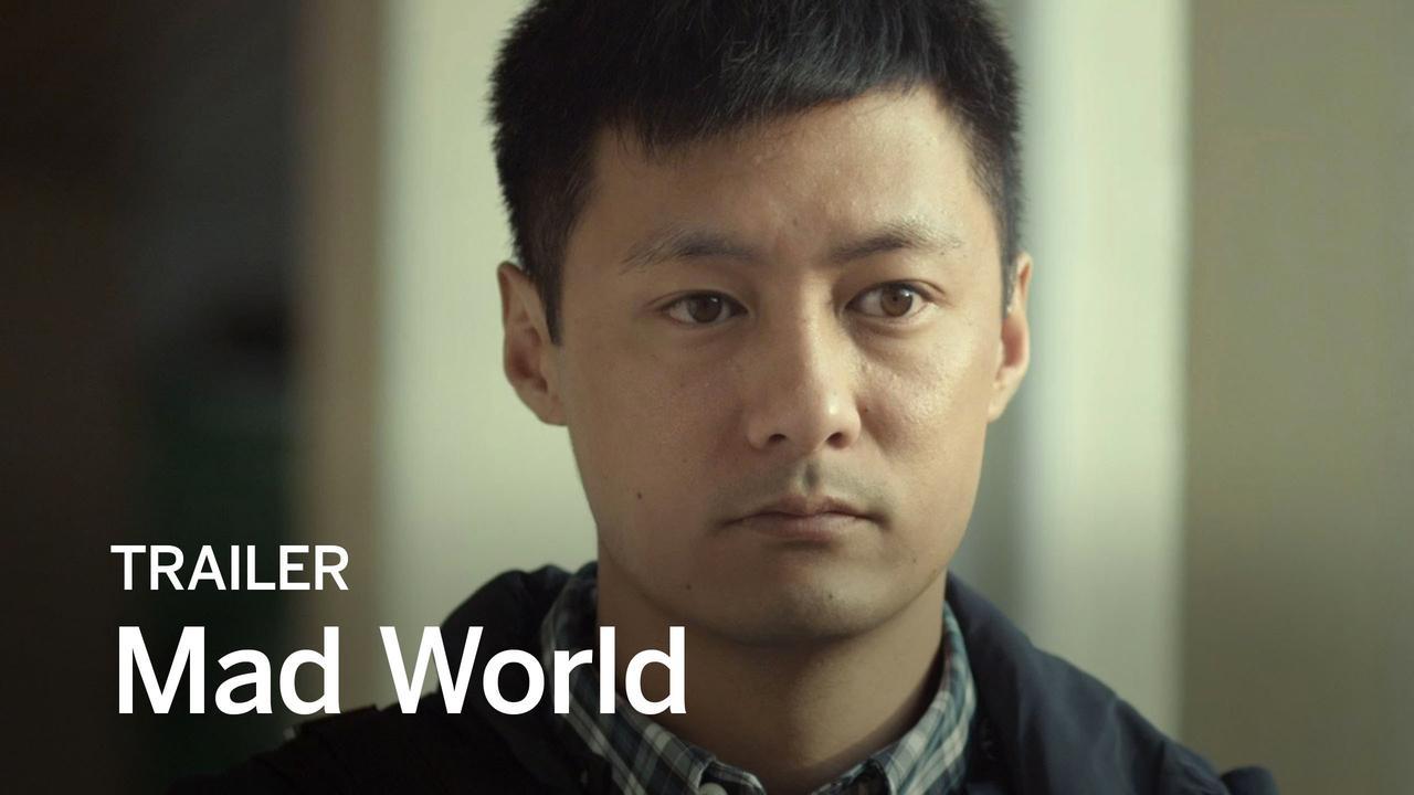 画像: MAD WORLD Trailer   Festival 2016 youtu.be