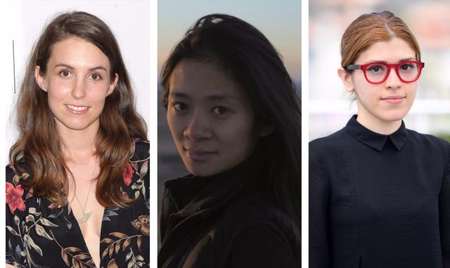 画像: 20 Rising Female Filmmakers You Need to Know