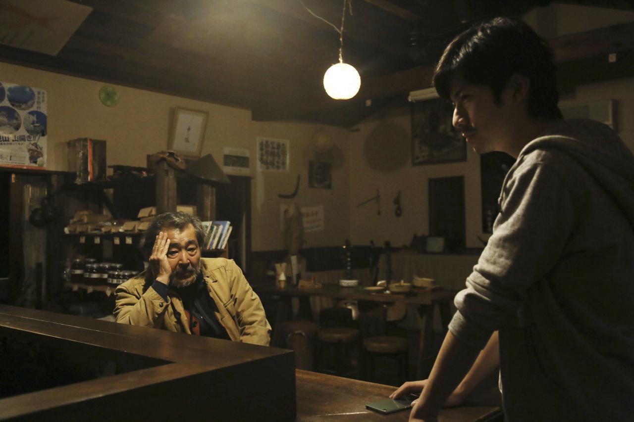 画像2: ©Nara International Film Festival & Seven Sisters Films