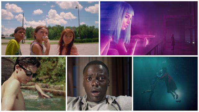 画像: 42 Directors Pick Their Favorite Movies of 2017, Including Denis Villeneuve, Guillermo del Toro, and More
