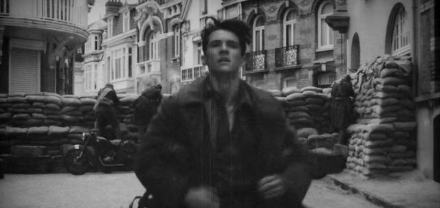 画像: Watch the Stunning Fan-Edited Dunkirk Silent Film