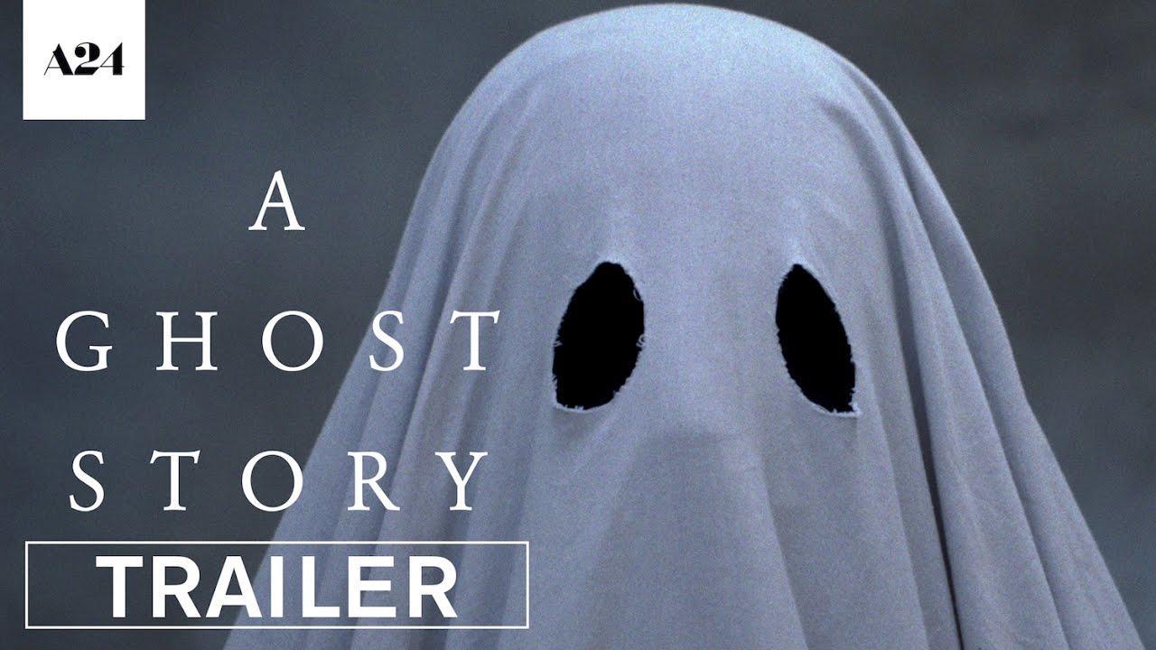 画像: A Ghost Story   Official Trailer HD   A24 www.youtube.com