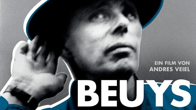 画像: BEUYS (Offizieller Trailer) youtu.be