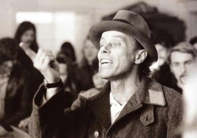 画像: Joseph Beuys: A New Documentary Tells the Story of the Artist's Revolutionary Past