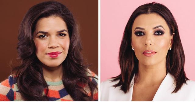 画像1: Powerful Hollywood Women Unveil Anti-Harassment Action Plan www.nytimes.com