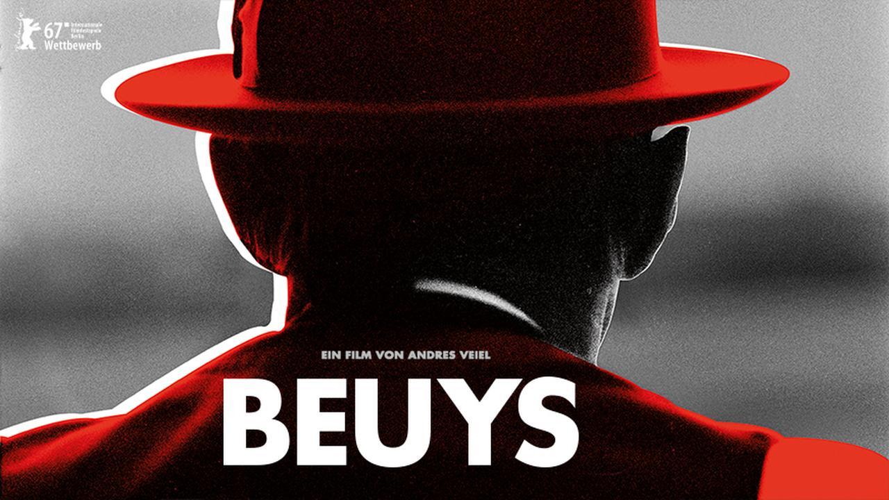 画像: BEUYS. Ein Film von Andres Veiel