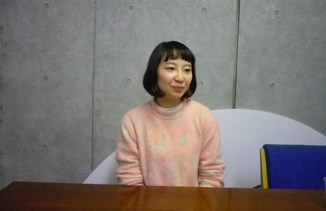画像1: 清原惟監督