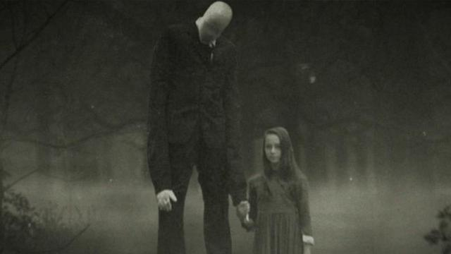 画像: Slender Man Explained: The History of the Urban Legend - IGN