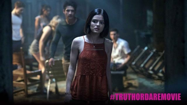 画像: Blumhouse's Truth or Dare - Official Trailer [HD] youtu.be