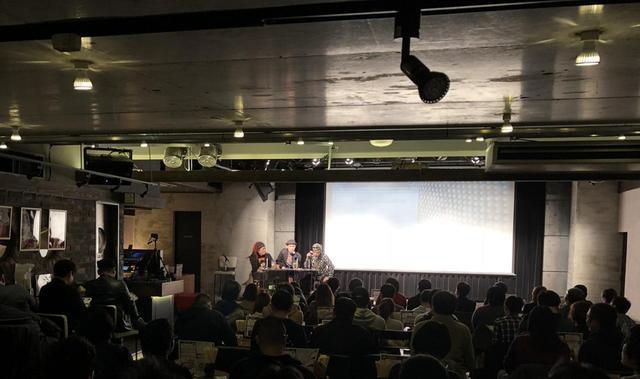 画像: 「未体験ゾーンの映画たち 2018」作品ポイントを高橋ヨシキ、てらさわホークそして多田遠志が語り尽くした開幕前夜祭-レポート!