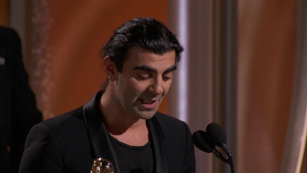 画像: In The Fade Wins Best Foreign Language Film - Golden Globes 2018 youtu.be