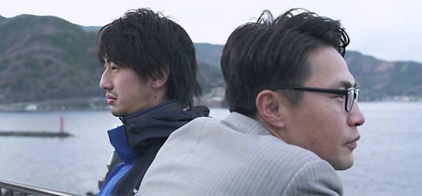 画像: 『怪獣の日』中川和博監督