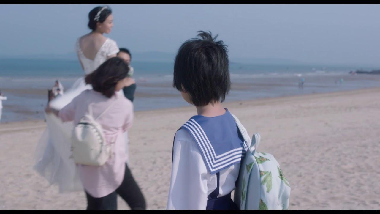 画像: 『天使は白をまとう』(Angels Wear White) youtu.be