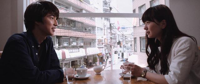 """画像4: インディペンデントなのにハリウッド海外ドラマのカメラマンも参加!園田新監督が""""映画の新しい形""""を追求する新作長編映画『リバースダイアリー』公開!"""