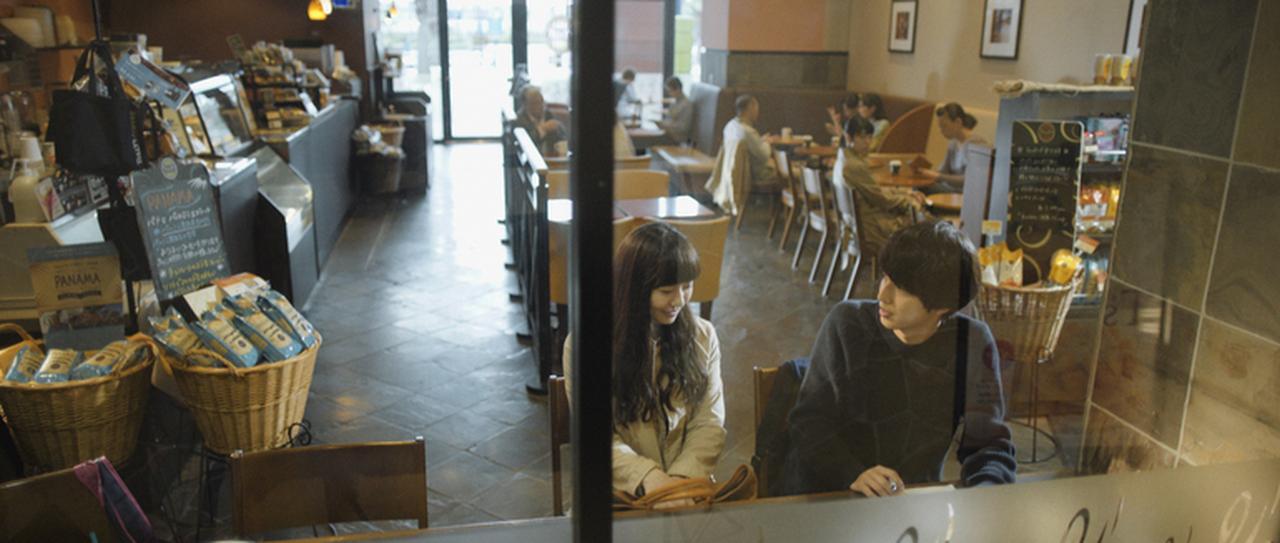 """画像1: インディペンデントなのにハリウッド海外ドラマのカメラマンも参加!園田新監督が""""映画の新しい形""""を追求する新作長編映画『リバースダイアリー』公開!"""