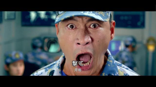 画像: ウー・ジン主演『戦狼/ウルフ・オブ・ウォー』web予告2 youtu.be