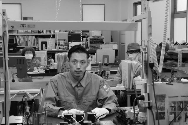 画像5: 「今日の日本映画界で最もホットで、最もアヴァンギャルド」とプログラマーも絶賛!渡辺兄弟最新作『地球はお祭り騒ぎ』北欧最大の映画祭に正式出品!