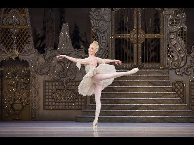 画像: 「英国ロイヤル・オペラ・ハウス シネマシーズン2017/18」予告編 youtu.be