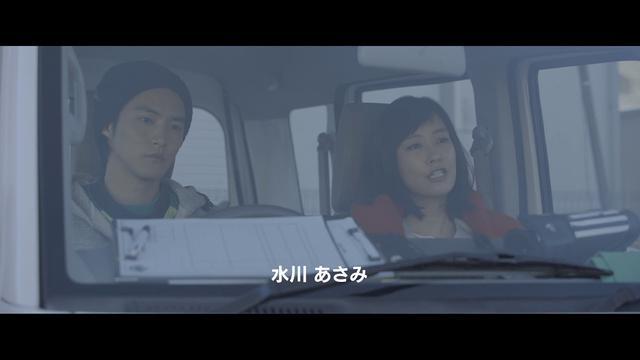 画像: 映画「ホペイロの憂鬱」予告篇 youtu.be