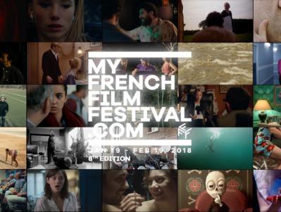 画像: マイ・フレンチ・フィルム・フェスティバル―ワールドワイドなオンライン映画祭―2018年1月19日~2月19日