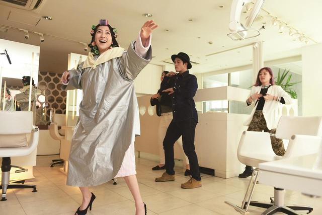 画像2: ©清智英・大倉かおり/講談社・2018映画「レオン」製作委員会