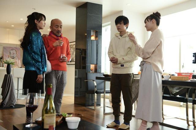 画像7: ©清智英・大倉かおり/講談社・2018映画「レオン」製作委員会