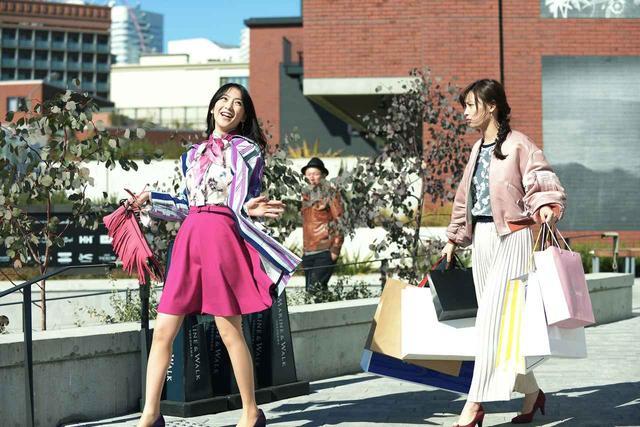 画像3: ©清智英・大倉かおり/講談社・2018映画「レオン」製作委員会