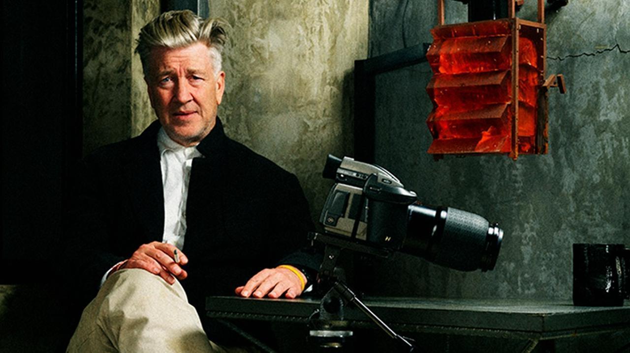 """画像1: 鬼才を10年も追ったドキュメンタリー『デヴィッド・リンチ:アートライフ』ー映画で分かった""""知られざる美大生時代の不安と憂鬱""""ジョン・グエン監督インタビュー"""