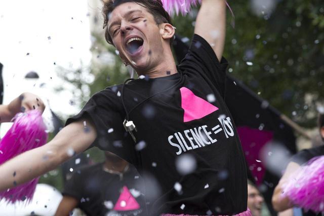 画像: 切なくセンセーショナルな予告!カンヌでグランプリ『BPM ビート・パー・ミニット』90年代、愛と叫びを武器に世界を変えようとした若者たちー
