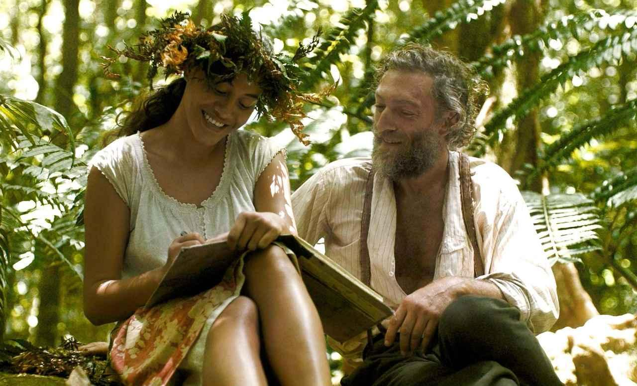 画像: 2018年は映画、ファッション、TV、そして当然アートも楽園を目指した画家ゴーギャンから始まります!『ゴーギャン タヒチ、楽園への旅』 - シネフィル - 映画好きによる映画好きのためのWebマガジン