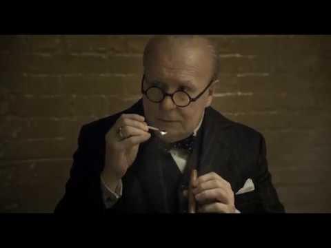 画像: 『ウィンストン・チャーチル/ヒトラーから世界を救った男』90秒予告 www.youtube.com