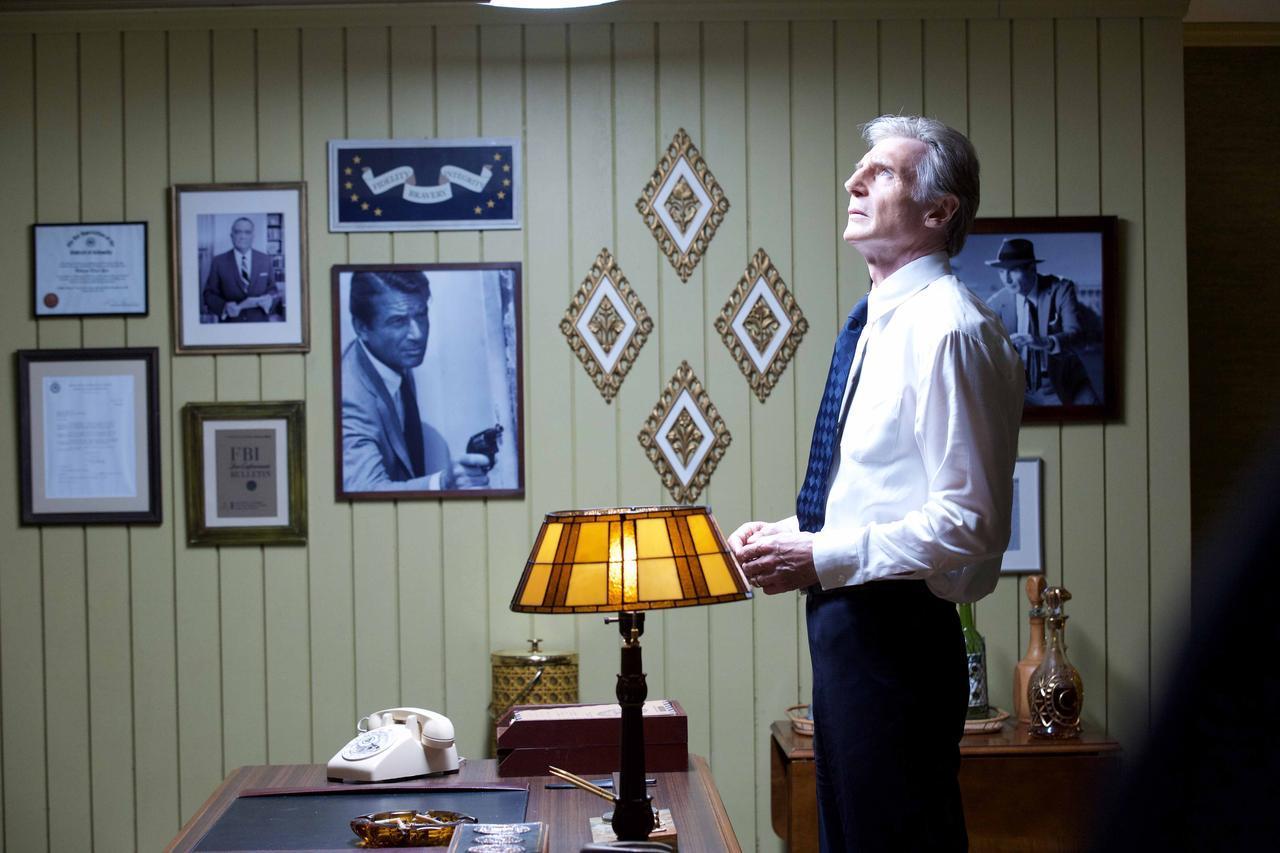 画像2: 主演リーアム・ニーソン×製作リドリー・スコット!全米史上最大の政治スキャンダルの30年目に明かされた実話『ザ・シークレットマン』-論客、文化人も絶賛!