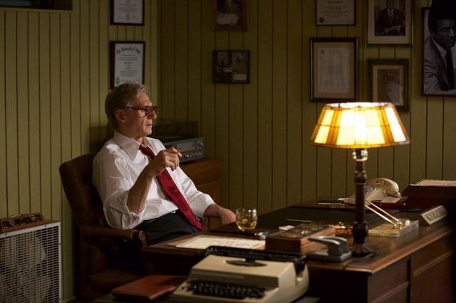 画像1: 主演リーアム・ニーソン×製作リドリー・スコット!全米史上最大の政治スキャンダルの30年目に明かされた実話『ザ・シークレットマン』-論客、文化人も絶賛!