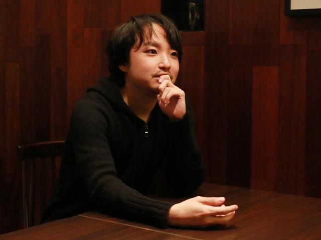 画像3: 映画『サラバ静寂』企画・脚本・監督の宇賀那健一にインタビュー!「シーンの終わりでカットを止めたくない。そのあと、何か生まれるかもしれないから。」