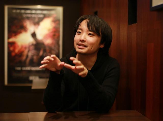 画像2: 映画『サラバ静寂』企画・脚本・監督の宇賀那健一にインタビュー!「シーンの終わりでカットを止めたくない。そのあと、何か生まれるかもしれないから。」