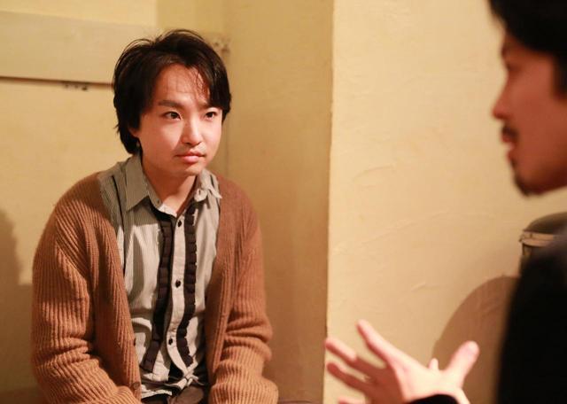 画像1: 宇賀那健一監督