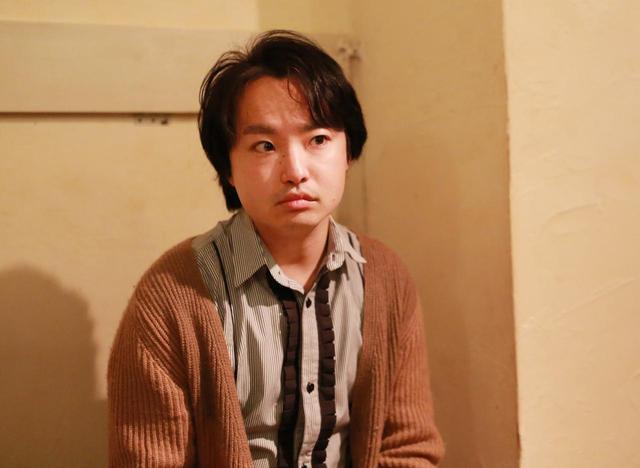 画像2: 宇賀那健一監督