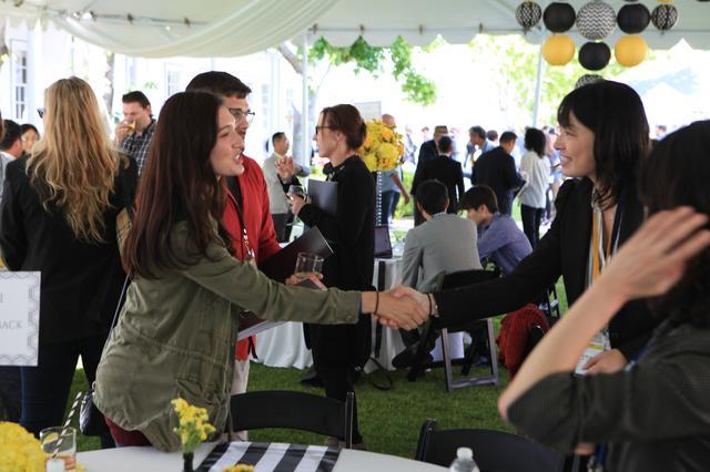 画像2: イベント開催時の様子 ©Amuse Group USA