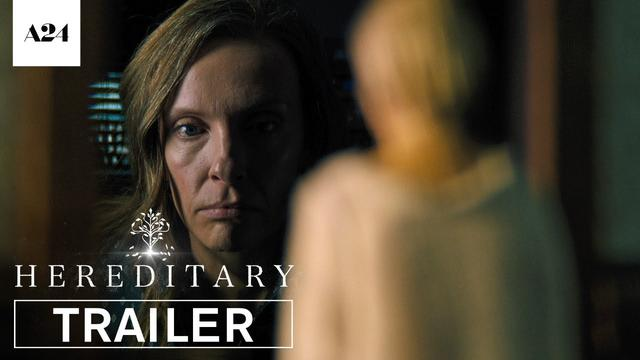 画像: Hereditary | Official Trailer HD | A24 youtu.be