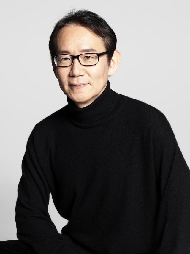 画像: 周防正行監督 (C)撮影・下村一喜