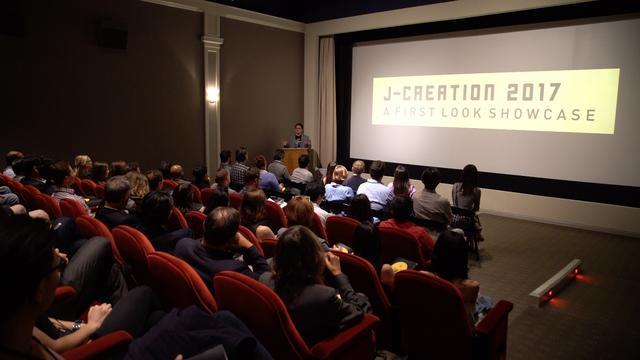 画像1: イベント開催時の様子 ©Amuse Group USA