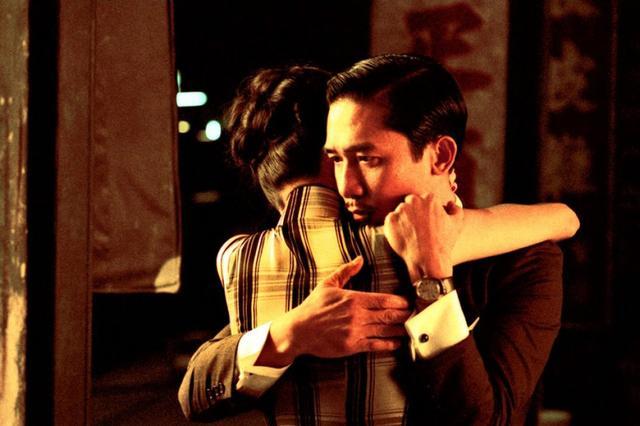 画像: 映画『2046』より www.filmcomment.com