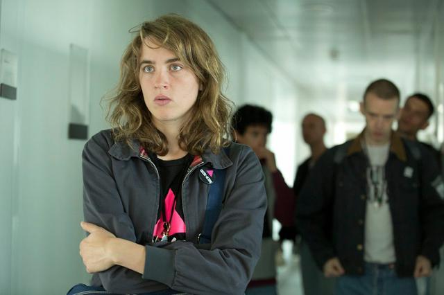 画像5: セザール賞で13ノミネート!生命の鼓動が響く映画ー90年代、パリ。愛と叫びを武器に世界を変えようとした若者がいた-『BPM ビート・パー・ミニット』新写真!