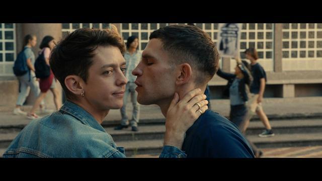 画像3: セザール賞で13ノミネート!生命の鼓動が響く映画ー90年代、パリ。愛と叫びを武器に世界を変えようとした若者がいた-『BPM ビート・パー・ミニット』新写真!