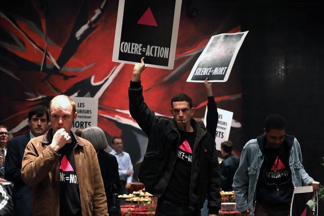 画像4: セザール賞で13ノミネート!生命の鼓動が響く映画ー90年代、パリ。愛と叫びを武器に世界を変えようとした若者がいた-『BPM ビート・パー・ミニット』新写真!